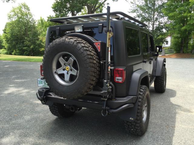 2014 jeep wrangler unlimited rubicon jk350. Black Bedroom Furniture Sets. Home Design Ideas