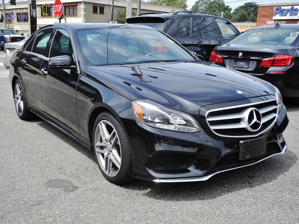2014 mercedes benz e class e350 sport 4matic 33113 miles black sedan 6 cylinder. Black Bedroom Furniture Sets. Home Design Ideas