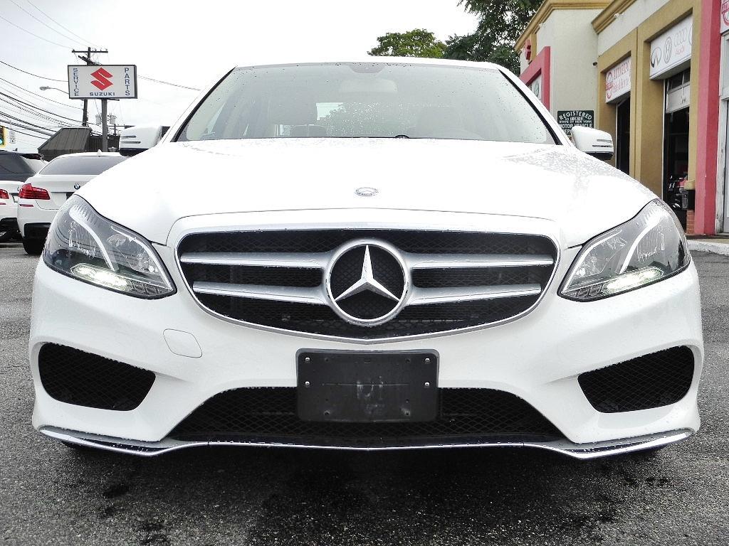 2014 mercedes benz e class e350 sport 4matic 46073 miles for Mercedes benz e 2014
