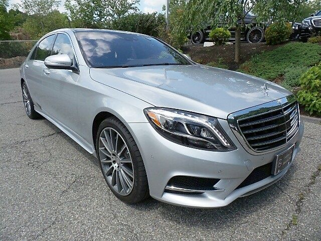 2014 mercedes benz s class s550 18 147 miles iridium for Mercedes benz goldens bridge ny