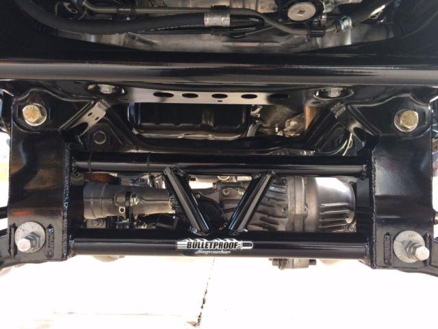 "1794 Toyota Tundra >> 2014 Toyota Tundra 1794 Crew Max, Blue Ribbon, Bullet Proof lift, 40"" Toyo Tires"