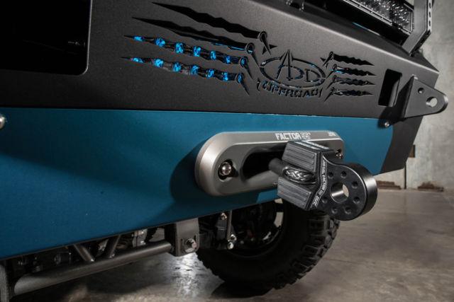 Used Cars Tyler Tx >> 2014 Toyota Tundra SEMA Show Truck