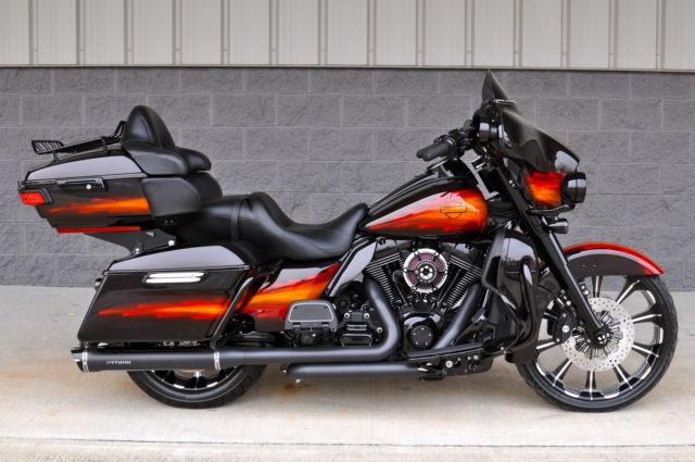 Harley Davidson Motorcycles North Carolina