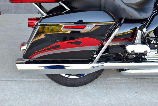 2014 Ultra Limited Custom Flawless 14k In Xtra S