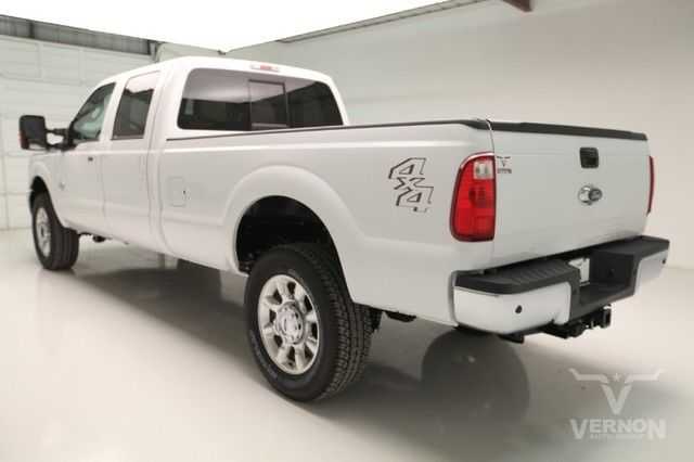 2015 20s aluminum adobe leather trailer tow package v8 diesel. Black Bedroom Furniture Sets. Home Design Ideas