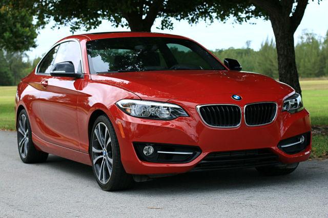 BMW I Base Coupe Series I I I I - Bmw 320i 2 door