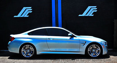 2017 Bmw M4 Coupe Executive Package Navigation Financingavailable Accepttrades