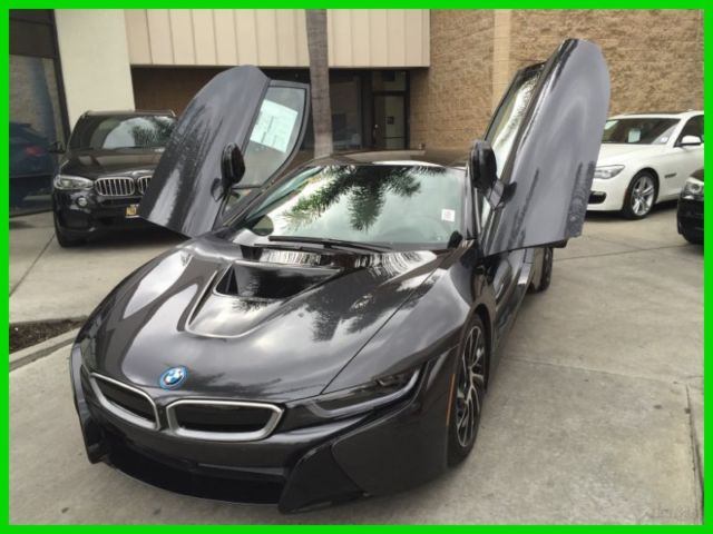 2015 Brand New Bmw I8 Limited Edition Pure Impulse World Leasable