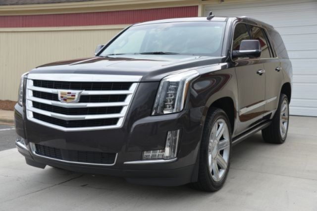 2015 cadillac escalade 4x4 premium. Black Bedroom Furniture Sets. Home Design Ideas