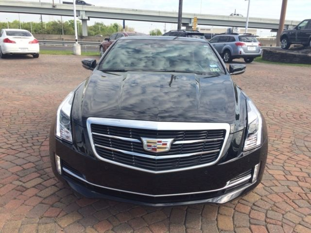 2015 cadillac sts performance coupe 11k miles 1owner clean carfax we finance. Black Bedroom Furniture Sets. Home Design Ideas