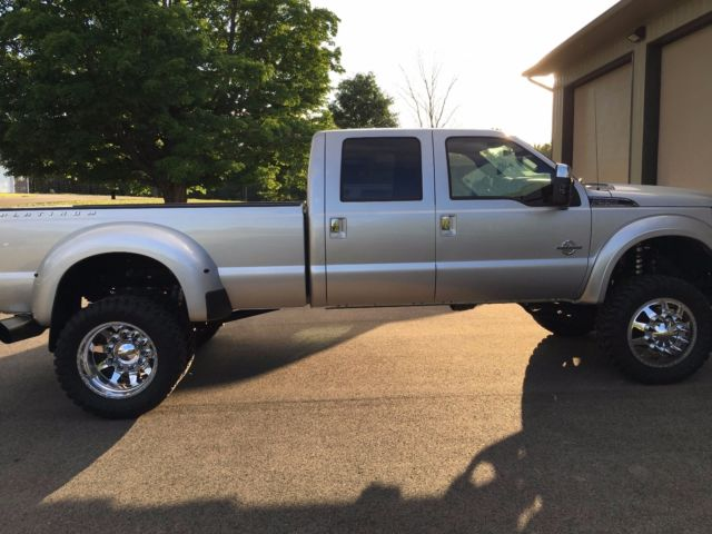 2015 Ford F350 Dually F450 F550 F250 Lift Lifted