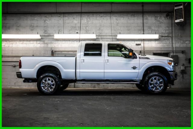 2015 ford f350 lariat 4x4 6 7l powerstroke super duty diesel auto crew cab. Black Bedroom Furniture Sets. Home Design Ideas