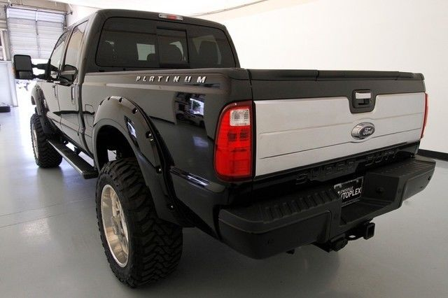 2015 ford super duty f 250 platinum custom 4x4 lift kit american force. Black Bedroom Furniture Sets. Home Design Ideas