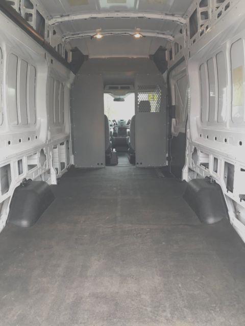 Ford T Transit Cargo Van Long Wheel Base High Roof Extended Length on Ford Transit High Roof Cargo Van