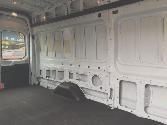 Ford Transit 250 >> 2015 Ford T250 Transit Cargo Van, Long Wheel Base, High ...