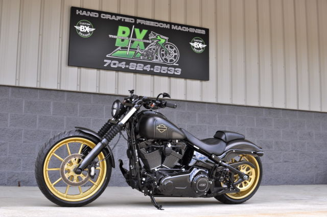 Used Harley Breakout For Sale San Marcos Ca >> Fxsb Breakout | Autos Post