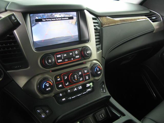 2015 GMC Yukon Denali 4WD SCA Performance Black Widow ...