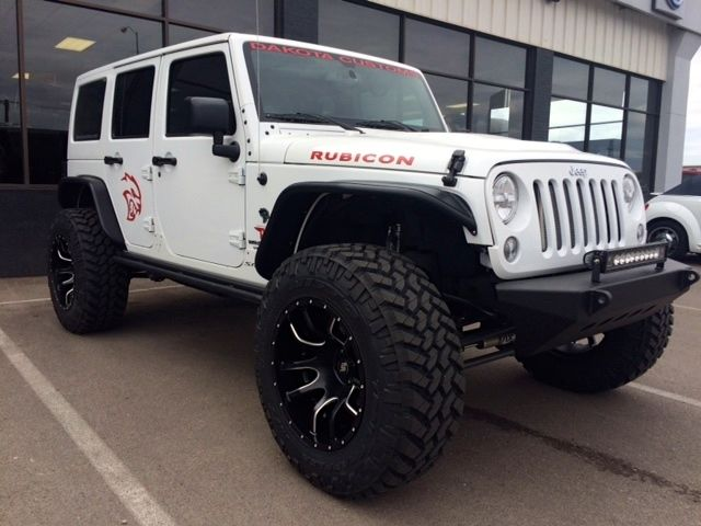 2015 hellcat hemi 707hp jeep wrangler unlimited rubicon dakota customs. Black Bedroom Furniture Sets. Home Design Ideas