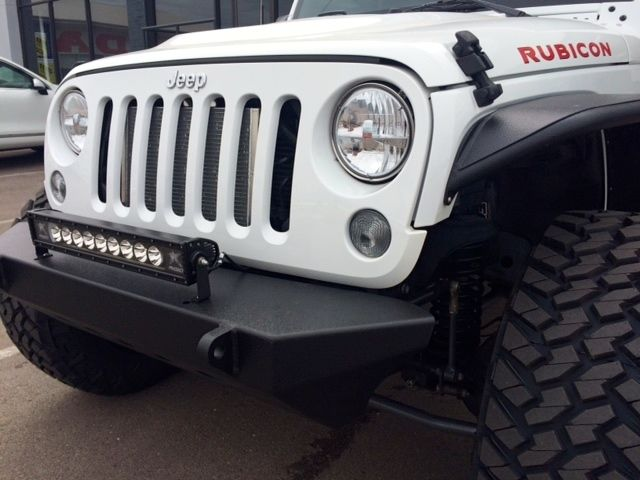 Liberty Jeep Rapid City >> 2015 HellCat HEMI 707hp Jeep Wrangler Unlimited Rubicon ...