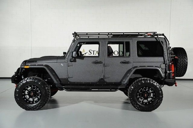 2015 jeep wrangler unlimited 4 door lifted. Black Bedroom Furniture Sets. Home Design Ideas