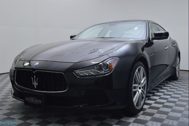 maserati ghibli warranty idea di immagine auto. Black Bedroom Furniture Sets. Home Design Ideas
