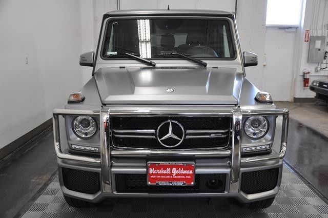 2015 mercedes benz g63 amg designo magno platinum designo black only 4000 miles. Black Bedroom Furniture Sets. Home Design Ideas