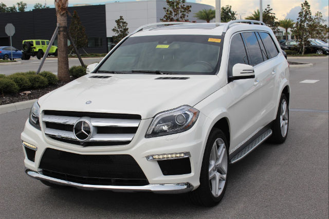 2015 mercedes benz gl550 4dr gl550 4matic 22815 miles for 2015 mercedes benz gl550