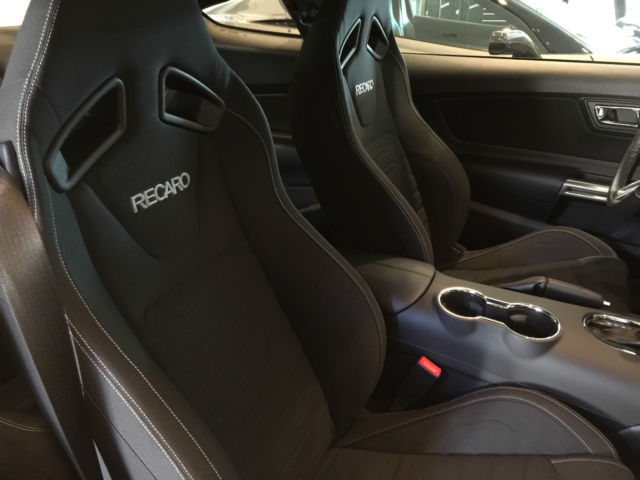 2015 Mustang Gt 5 0 Auto Paddle Shift Recaro Seats Better Than New