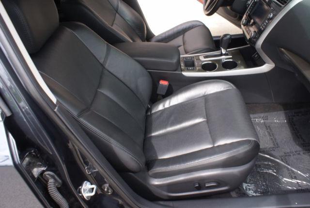 2015 nissan altima 2 5 sl sedan nav sunroof leather heated seats back up. Black Bedroom Furniture Sets. Home Design Ideas