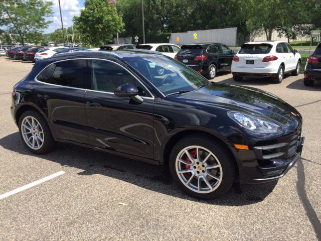 Door sill in black for Porsche 911 Carrera 4 996