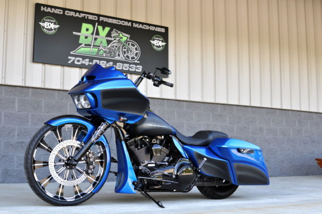 2015 Road Glide Custom 1 Of A Kind 26 Quot Wheel Over 30k