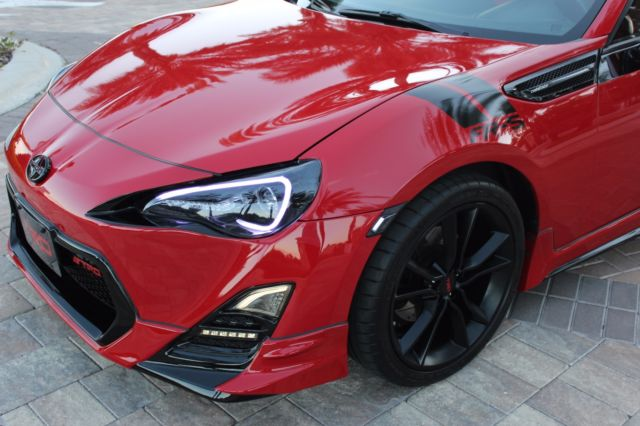 2015 SCION FRS CUSTOM SHOW CAR BRZ MODIFIED FR-S