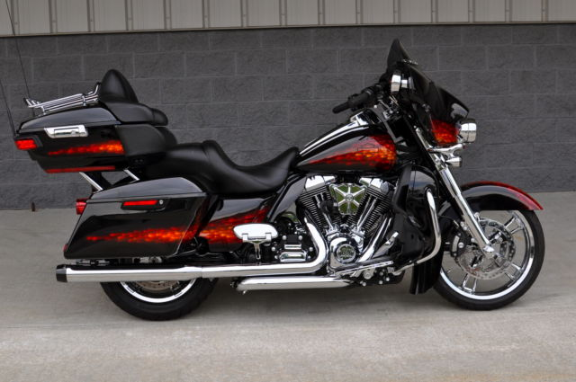 Used Harleys For Sale >> 2015 ULTRA LIMITED CUSTOM *1 OF A KIND* $15K IN XTRA'S!! CVO KILLER!!!