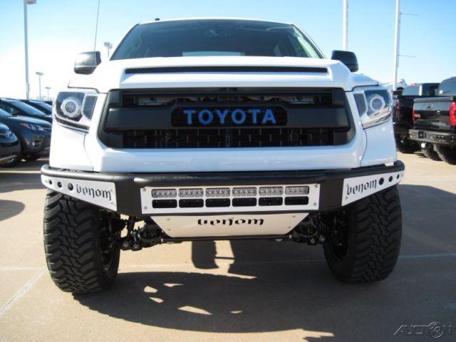 Toyota Phillips Highway >> 2015 Venom SR5 5.7L V8 W/FFV New 5.7L V8 32V 4x4 Pickup Truck TRD Lifted Offroad