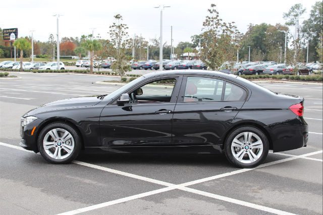 BMW Sulev Warranty >> 2016 BMW 328i xDrive w/South Africa/SULEV 3326 Miles Black ...