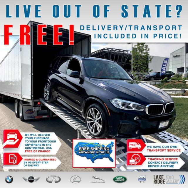 Bmw Xdrive28i: 2016 BMW X4 XDrive28i 9,844 Miles Deep Sea Blue Metallic