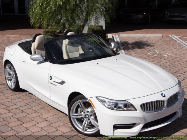 Naples Luxury Car Dealers