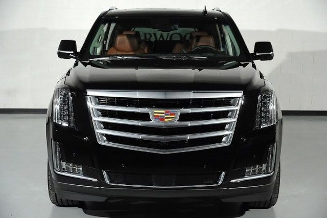 2016 cadillac escalade 4wd premium kona interior power. Black Bedroom Furniture Sets. Home Design Ideas