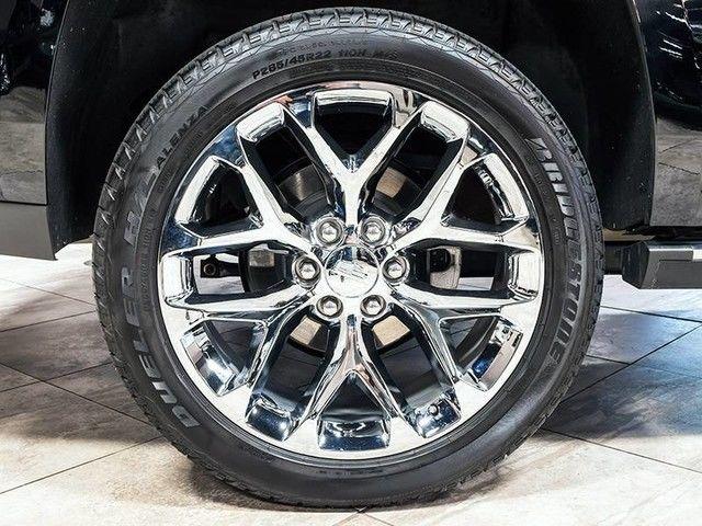 Suv Floor Mats >> 2016 Cadillac Escalade Platinum 4WD SUV MSRP $96k+ 22 Chrome Wheel Assist Steps
