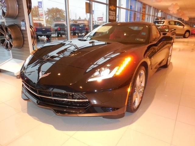 Largest Corvette Dealer In United States Html Autos Post