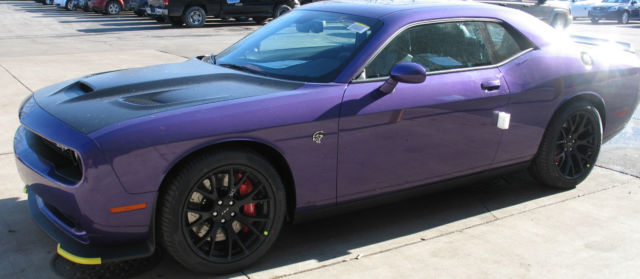 dodge challenger hellcat purple with black hood and sunroof 2016 dodge. Cars Review. Best American Auto & Cars Review