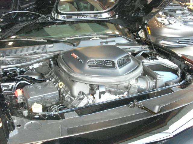 Challenger Shaker For Sale >> 2016 Dodge Challenger R/T Scat Pack Shaker 392 HEMI - NEW