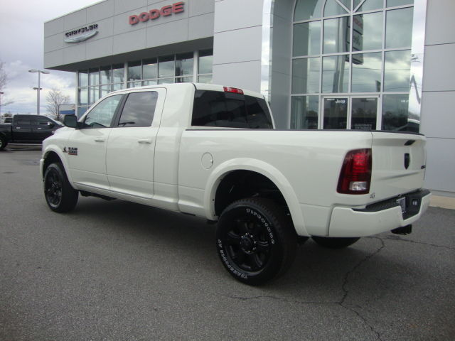 2016 dodge ram 2500 mega cab laramie 4x4 lowest in usa. Black Bedroom Furniture Sets. Home Design Ideas