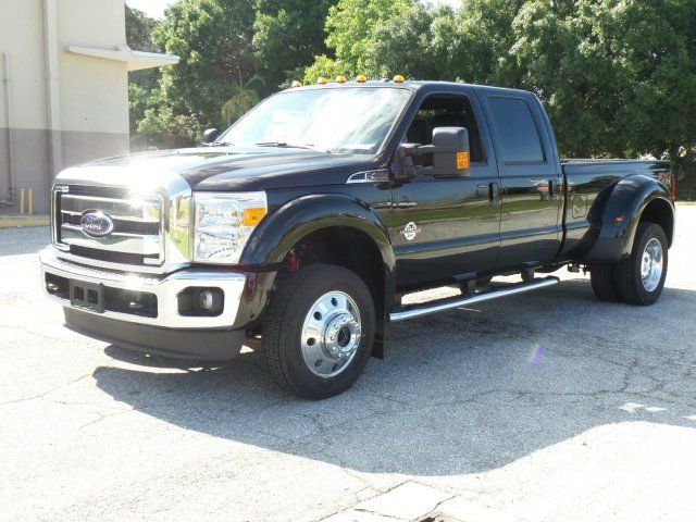 2016 ford f 450 lariat black on black 4x4 ultimate package navigation ac seats. Black Bedroom Furniture Sets. Home Design Ideas