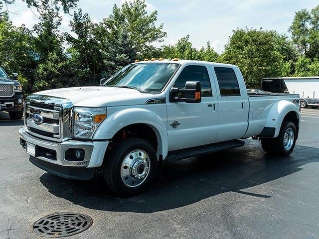 2016 ford f 450 super duty lariat crew cab 84k msrp loaded navigation system. Black Bedroom Furniture Sets. Home Design Ideas