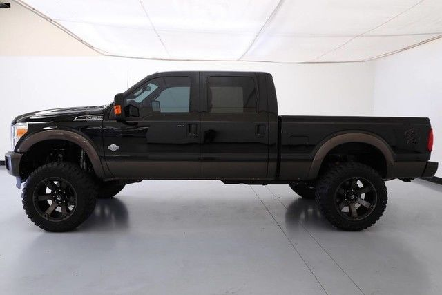 2016 ford f250 king ranch diesel 6in lift kit full throttle 22in fuel 4x4. Black Bedroom Furniture Sets. Home Design Ideas