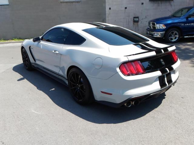 2016 ford shelby cobra mustang gt 350 900a package recaros. Black Bedroom Furniture Sets. Home Design Ideas