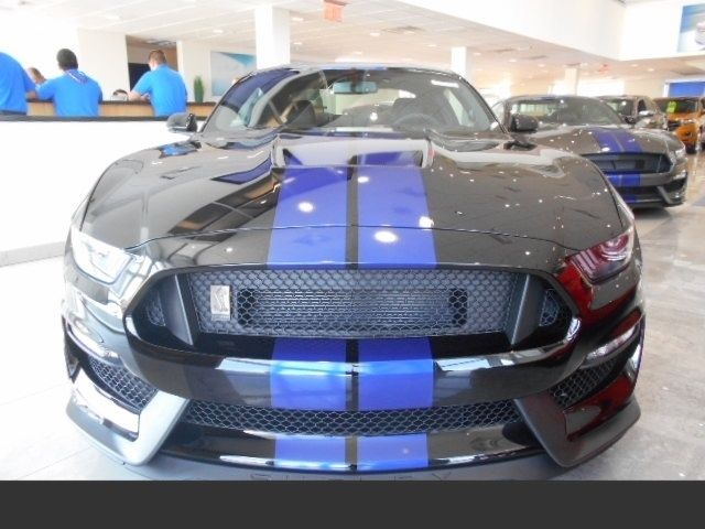 2016 Ford Shelby Gt350 Autonation Ford Technology Package