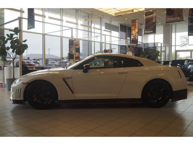 2016 Nissan Gt R Nismo