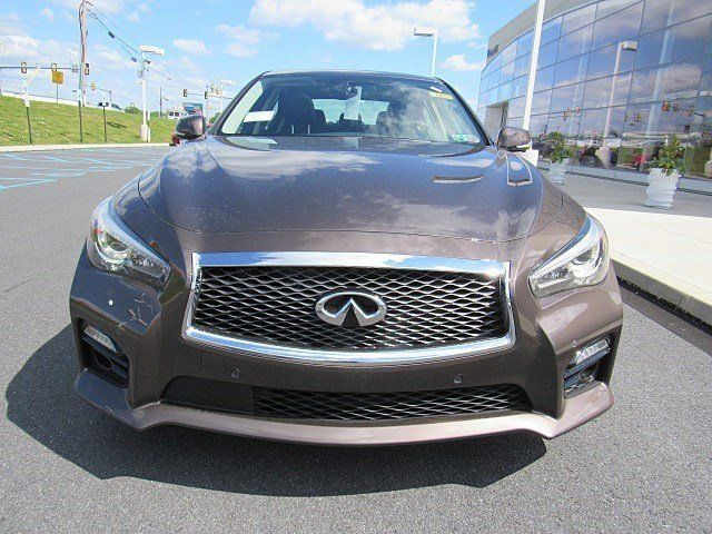 2016 infiniti q50 red sport 0 chestnut bronze 4dr car. Black Bedroom Furniture Sets. Home Design Ideas